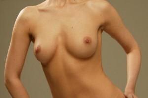 Walentina rubzowa hat die Brust vergrössert