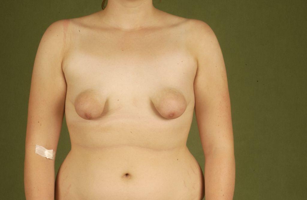 Wie man die Brust einer Frau lutscht