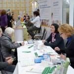 Gesundheitsmesse 2013